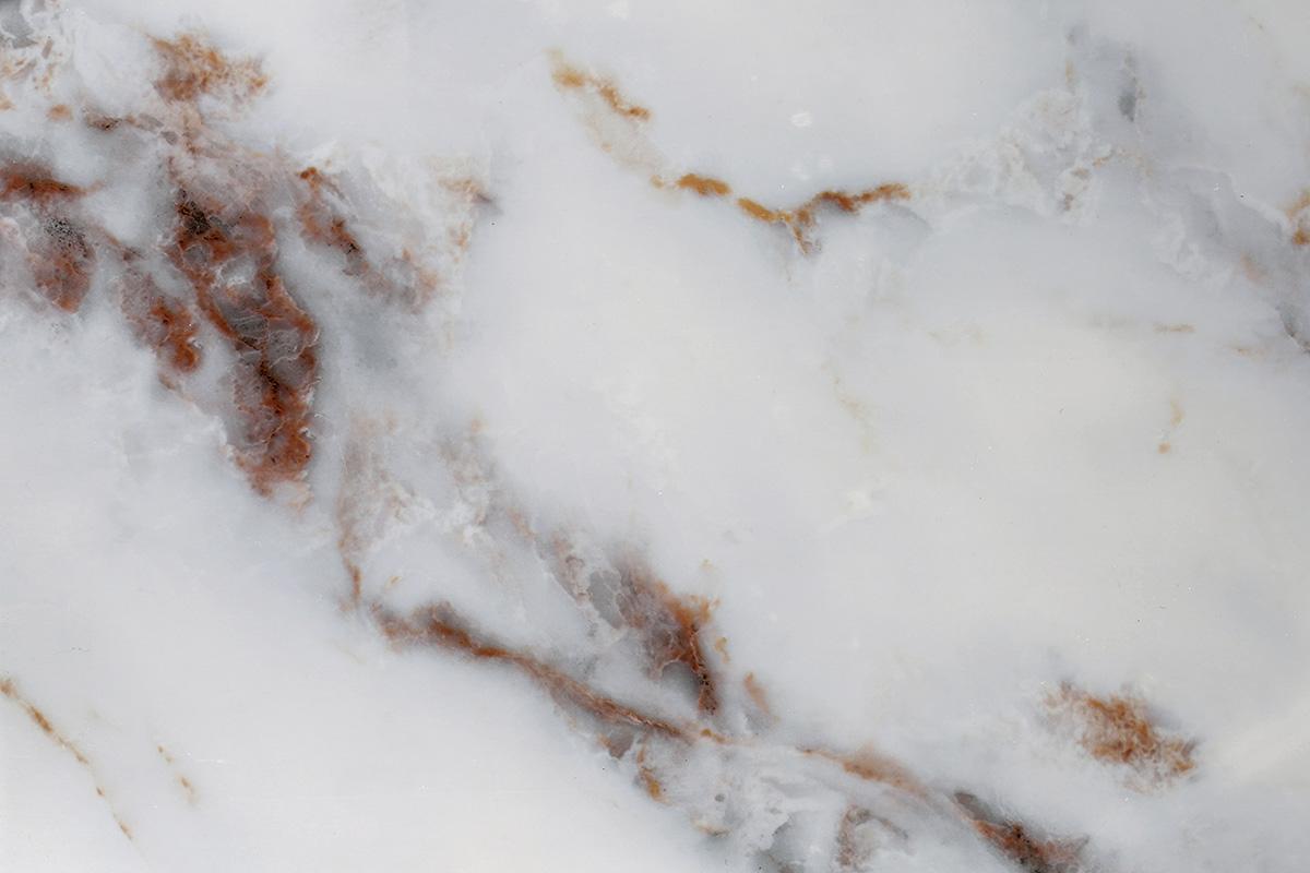 سنگ چینی<br/>White Crystal